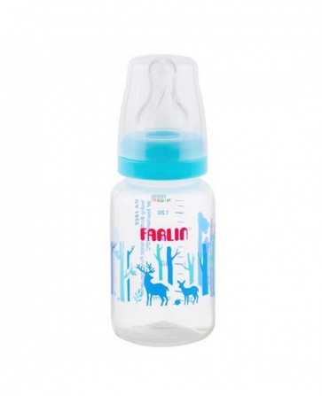 FARLIN PP STANDARD NECK FEEDING BOTTLE 140ML