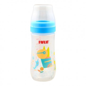 FARLIN PP FEEDING BOTTLE 270CC