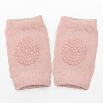 Little Star BABY KNEE PADS PINK