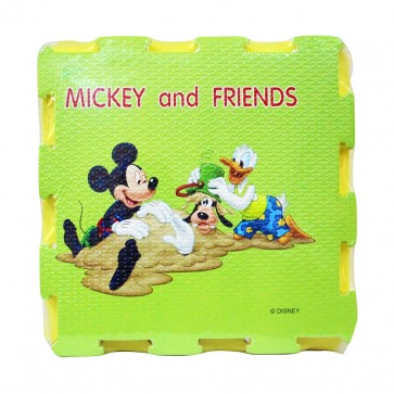 Joymaker Foam Mat Cartoon Mickey