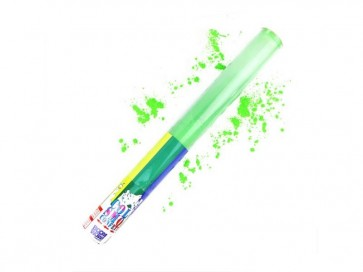 Little Sparks Color Party Popper Green