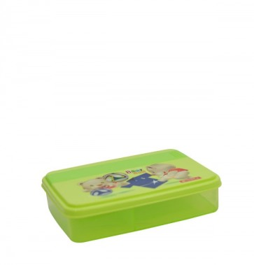 Lion Star MARIO BOX Green
