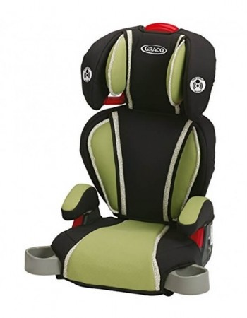 Graco Booster Car Seat High Back