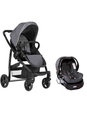Graco Travel System Evo