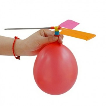 Early Learning Balloon Game
