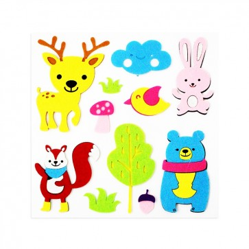 Little Sparks Kids Room Decoration Multicolor