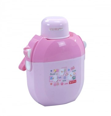 Lion Star POLO COOLER 700 ml Pink