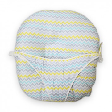 Little Sparks Baby Diaper Style Bed Yellow