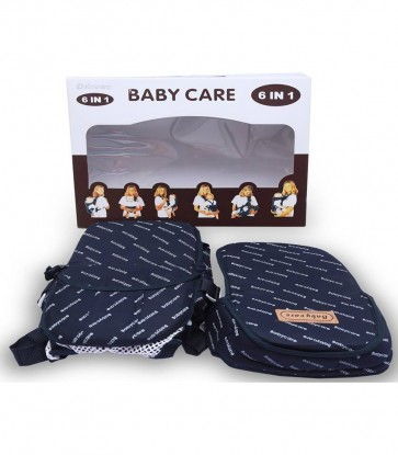 Little Sparks 6in1 Baby Carrier