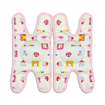 Little Sparks Baby Soft Knee Pads Pink