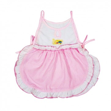 Little Sparks Baby Newborn Jabla Love Pink