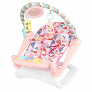 iBaby 3in1 Baby Fitness Piano Chair
