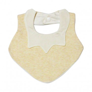 Little Sparks Waterproof Bib Biege