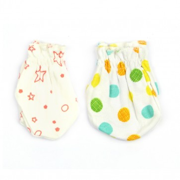 Little Sparks Baby Mittens Set Pack Of 2