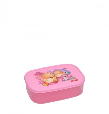 Lion Star MOBY BOX Pink