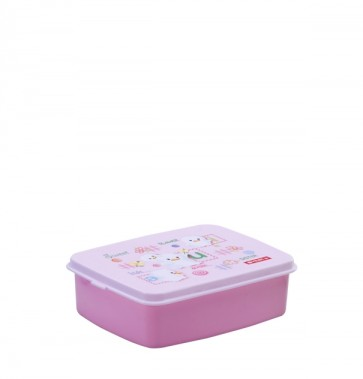 Lion Star DANDY BOX K-3 Pink