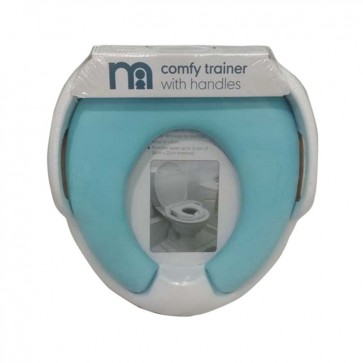 Mother Comfi Trainer With Handles Blue