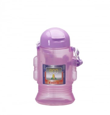 Lion Star ROBOOT BOTTLE 800 ML Purple