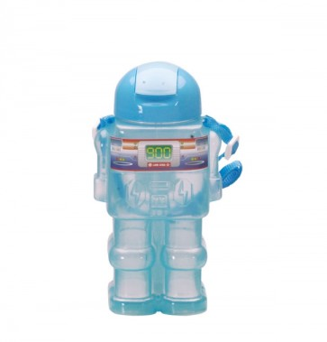 Lion Star ROBOT BOTTLE 900 ML Blue