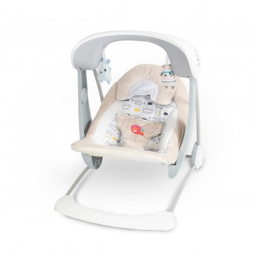 TINNIES BABY SWING-BEIGE