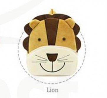 Toyland Lion Character Bags for Kids