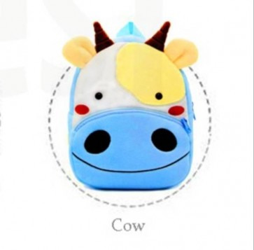 Toyland Cow Character Bags for Kids