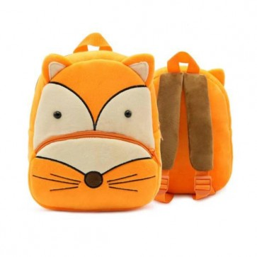 Toyland Wolf Character Bags for Kids