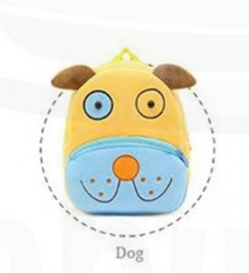 Toyland Dog Character Bags for Kids