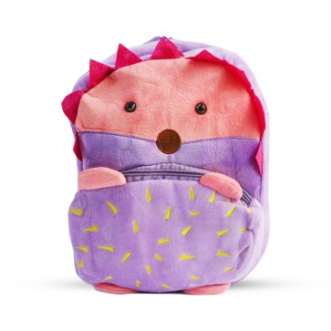 Toyland Dog Character Bags for Kids Purple
