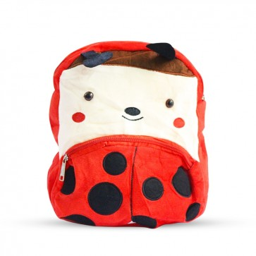 Toyland Dog Character Bags for Kids Bug red