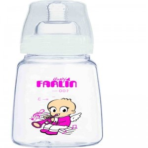 FARLIN FEEDING BOTTLE 4 OZ