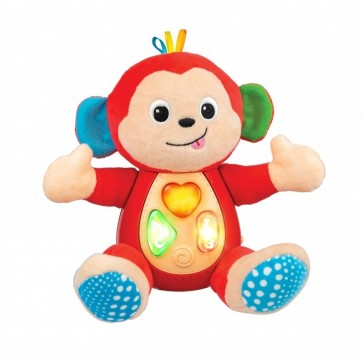 Winfun Animal Pal-Monkey