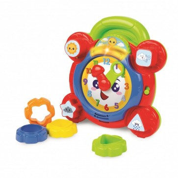 Winfun Learning Clock