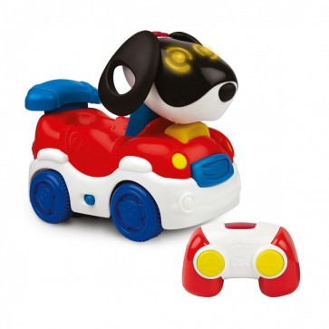 Winfun 2 In 1 Puppy Racer
