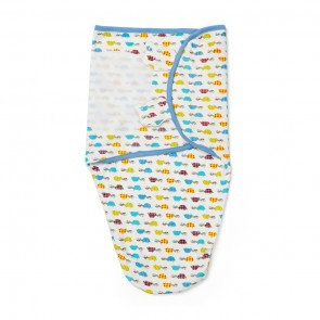 CUBY BABY SWADDLE TURTLES