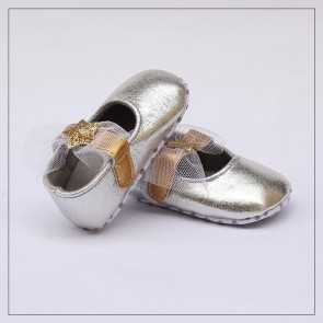Baby Step Baby Shoes Golden
