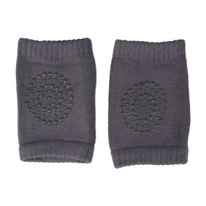 Little Star BABY KNEE PADS BLACK