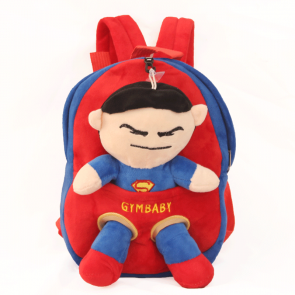 Little One Character Bag Superman