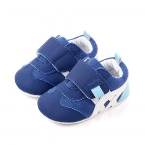 Baby Steps Shoes Blue