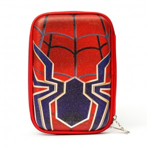 Little One 3D Pencil Pouch Spider Man