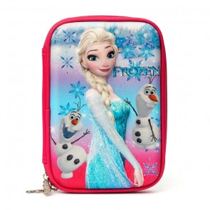 Little One 3D Pencil Pouch Frozen