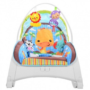 Fitch Baby Children's chaise lounge rocking chair of Sun Baby
