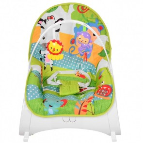 Fitch Baby Children's chaise lounge-rocking chair