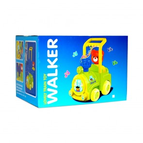 Joymaker Pushing train Engine Walker