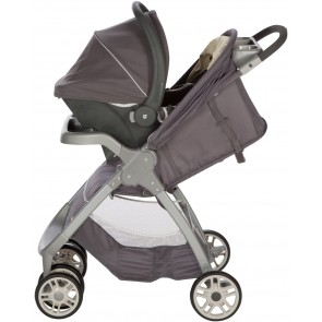 Safety 1st Amble Quad Travel System - Bromley