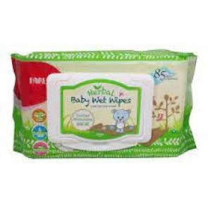 FARLIN BABY WIPES 85 PCS SKIN CARE