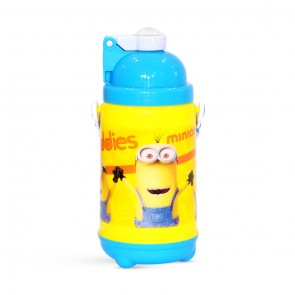 Little Star Character Water Bottle Minions
