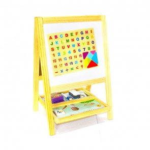 Little Star 2 In 1 Multifunction Learning Board