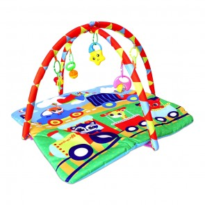 Little Sparks Baby Playgym Animals Train