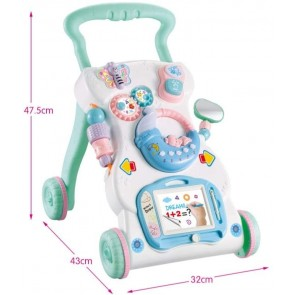 iBaby Baby Activity Walker